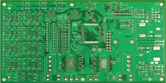 PCB Printing - Application of Stainless Steel Screen Printing Mesh
